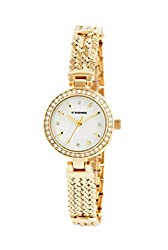 DSIGNER Analog Watch For Women (703GM.1)