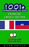 Telecharger Livres 1001 Expressions de Base Francais creole haitien (PDF,EPUB,MOBI) gratuits en Francaise