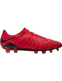 Nike Hypervenom Phantom 3 Academy DF Fg Jr Ah, Scarpe da Calcio Unisex – Adulto