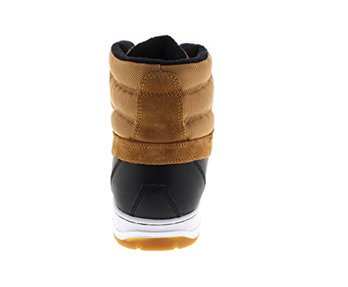 K1X - SHELLDUCK - honey black Honey/Black