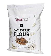 BakeNxt's All Star Bakery Flour/Patisserie Flour