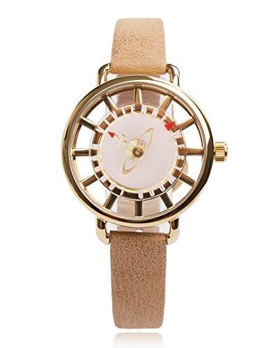vivienne-westwood-damen-armbanduhr-tate-analog-leder-beige-vv055pktn