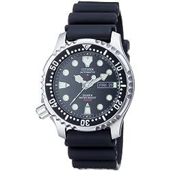 Citizen Herren-Armbanduhr Promaster Sea Analog NY0040-09EE