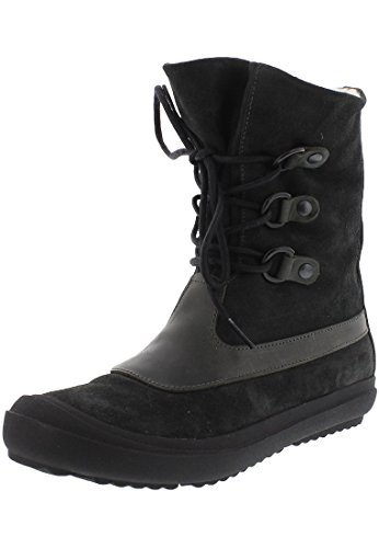 Fly London Maja, Men's Lace Up (antracite)
