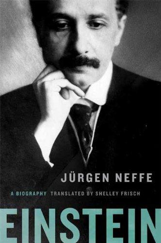 Einstein a biography ebook jrgen neffe shelley frisch amazon einstein a biography von neffe jrgen fandeluxe Choice Image
