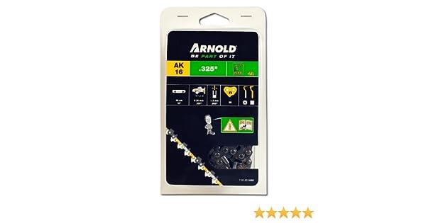 Arnold Sägekette für Motorsäge GRIZZLY BKS450-8  Schwert 40 cm 325 1,5