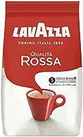 Lavazza Qualita Rossa Coffee Beans, Pack of 6, 6 x 1000g