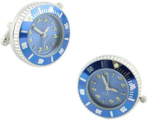 masgemelos-gemelos-reloj-rolex-azul-cufflinks