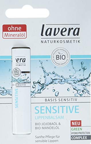 Lavera Basis sensitiv Lippenbalsam, 4.5 g