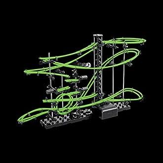 Kugelbahn-Bausätze Bild