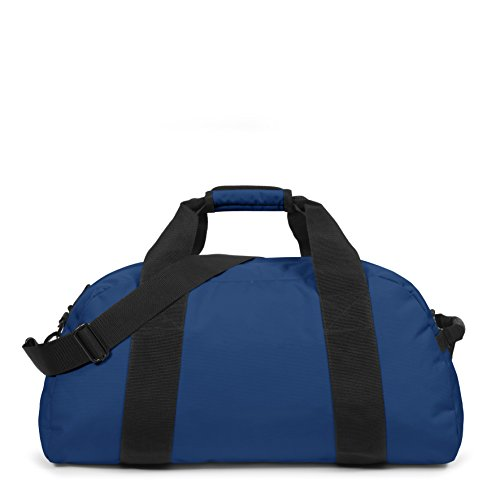 Eastpak Reisetasche STATION, 57 liter, 30 x 62 x 28 cm, Midnight Bonded Blue