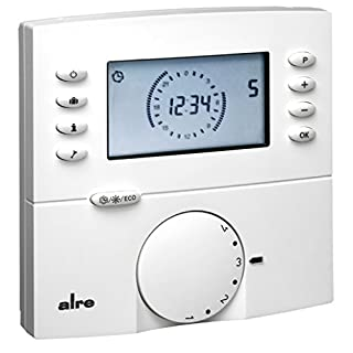 Room Temperature Controller AP M, Display, Lighting HTRRBu110.117 O./ 21