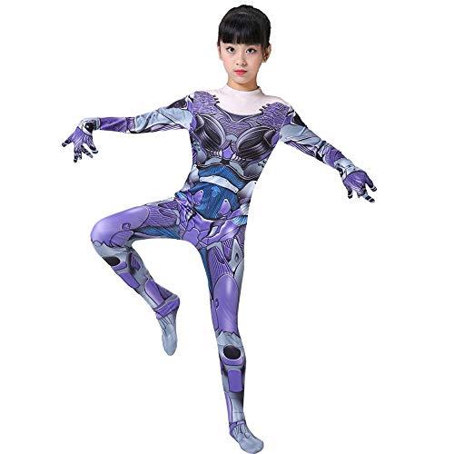Cosplay Kleidung Alita Kampf Engel Cosplay Kleidung Mechanische Rüstung Anime Kostüm Kostüm Requisiten Kinder Erwachsene Halloween - Rüstung Weiblichen Kostüm
