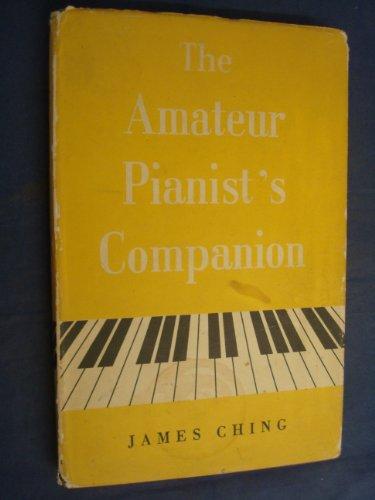 adult amateur pianists phoenis