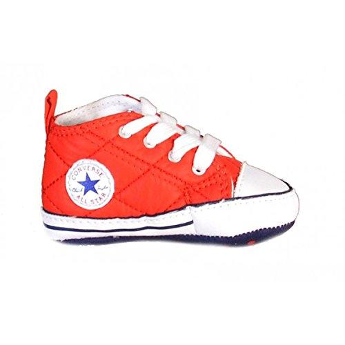 First Star Crib Schuhe (Converse Baby Boys Chuck Taylor All Star Crib Shoes (Infant))