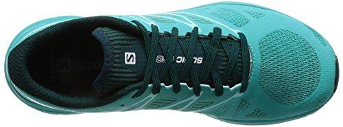 Salomon Sonic Pro 2 Women's Chaussure De Course à Pied - SS17 blue