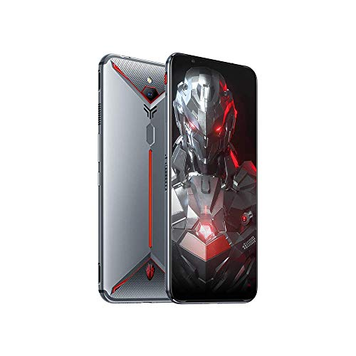 Nubia Red Magic 3S Gaming Phone