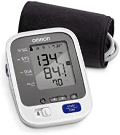 Omron Healthcare BP760N Antebrazo Automático 2usuario(s) - Tensiómetro (Analógica, ...