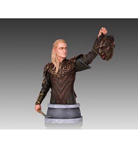 Le Hobbit - Buste 1/6 Legolas 19 cm