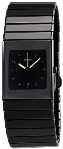 Rado r21347252–Armbanduhr Farbe Schwarz