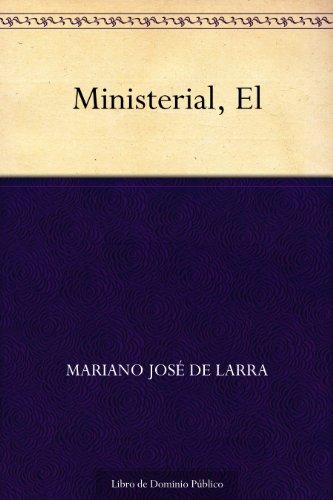 Ministerial, El por Mariano José de Larra