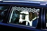 Autofenster-Gitterschutz