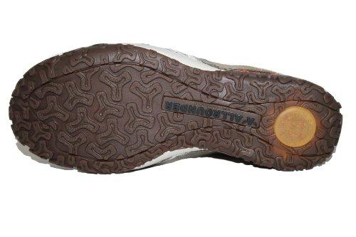 Allrounder by Mephisto Pearl Unisex Sneaker, Wechselfußbett (ohne Karton) Oliv