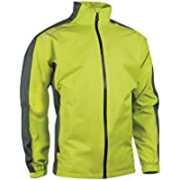 Sunderland Mens Vancouver Waterproof Golf Jacket