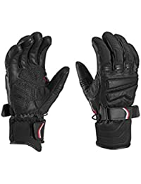 Leki Griffin Pro guantes S esquí - negro ALPIN, otoño/invierno, Unisex, color Negro - negro, tamaño 8
