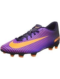 40e0bbb14 Amazon.co.uk  Purple - Football Boots   Sports   Outdoor Shoes ...