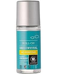 Déodorant sans parfum Roll-on 50ml Urtekram