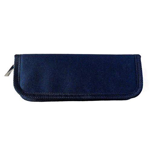 LACKINGONE Insulin-Stifttasche Kühltasche für Diabetiker Tasche mit Reißverschluss