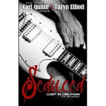 [(Seduced)] [By (author) Cari Quinn ] published on (July, 2013)