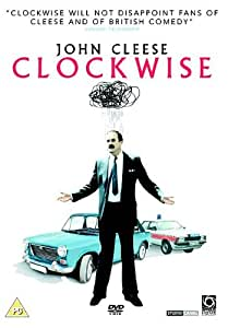 Clockwise [DVD]