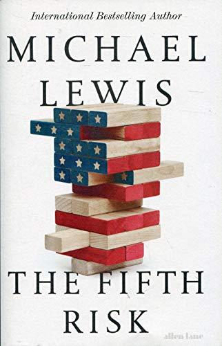 The Fifth Risk por Lewis Michael