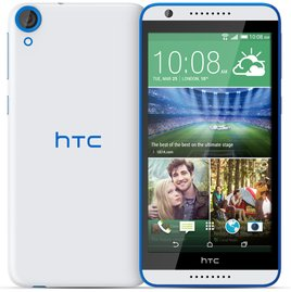 HTC Desire 820 (Santorini White, 16GB)