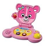 VTech Bear's Baby Laptop, Pink