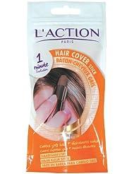 L'Action Paris Bâton Cheveux Gris/Auburn