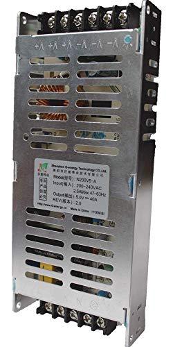 TilesPalace LED Display G-Energy Switch Mode Power Supply 40Amp