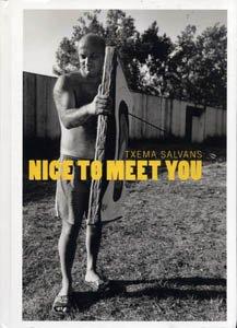 Nice to meet you (ACTAR)