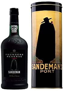 Sandeman Founders Reserve NV Fortified Wine 75cl - 20% ABV