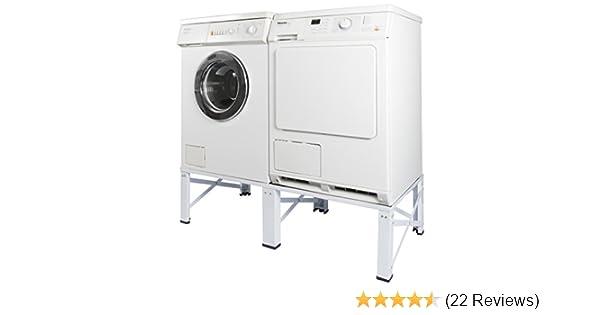 Doppel untergestell für waschmaschine und trockner sockel podest