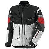 Scott Enduro Fahrerjacke All Terrain Pro DP Grau Gr. 3XL
