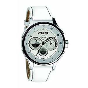 D&G Dolce&Gabbana D&G Codename – Reloj analógico de
