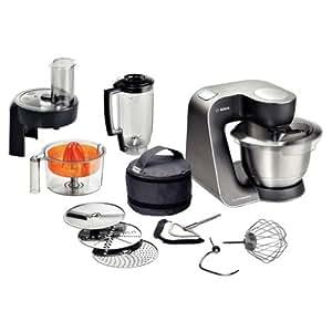 Bosch Küchenmaschine Home Professional MUM57830