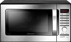 Samsung Stainless Steel Combination Mircowave, 28 Litre, 1400 Watt