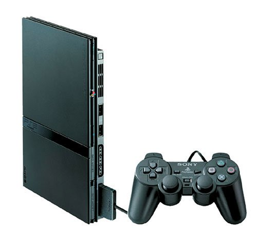 console-playstation-two-ancien-modle
