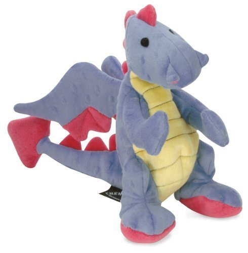 sherpa-baby-dragon-periwinkle-dog-toy-with-chew-guard-go-dog-by-quaker-pet-group-english-manual