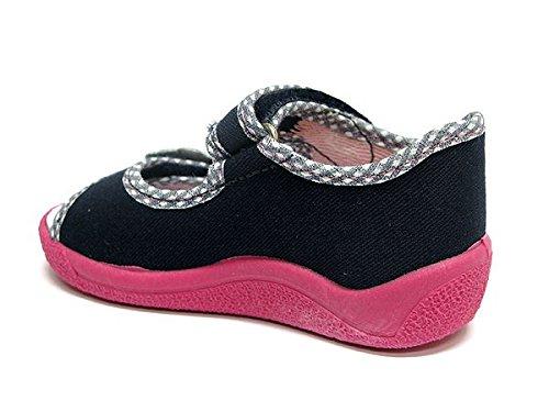 Baby Comfort, Scarpe primi passi bambine UK 3 / EU 19