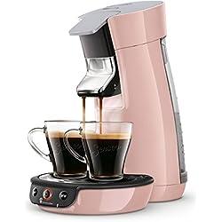 Philips Machine à café Senseo hd6563/30Viva Cafe, rose